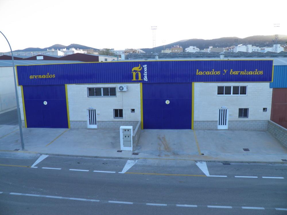 Desde Castalla, con cobertura en todo Alicante