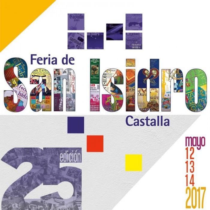 Galvañ Lacados en la Feria de San Isidro de Castalla