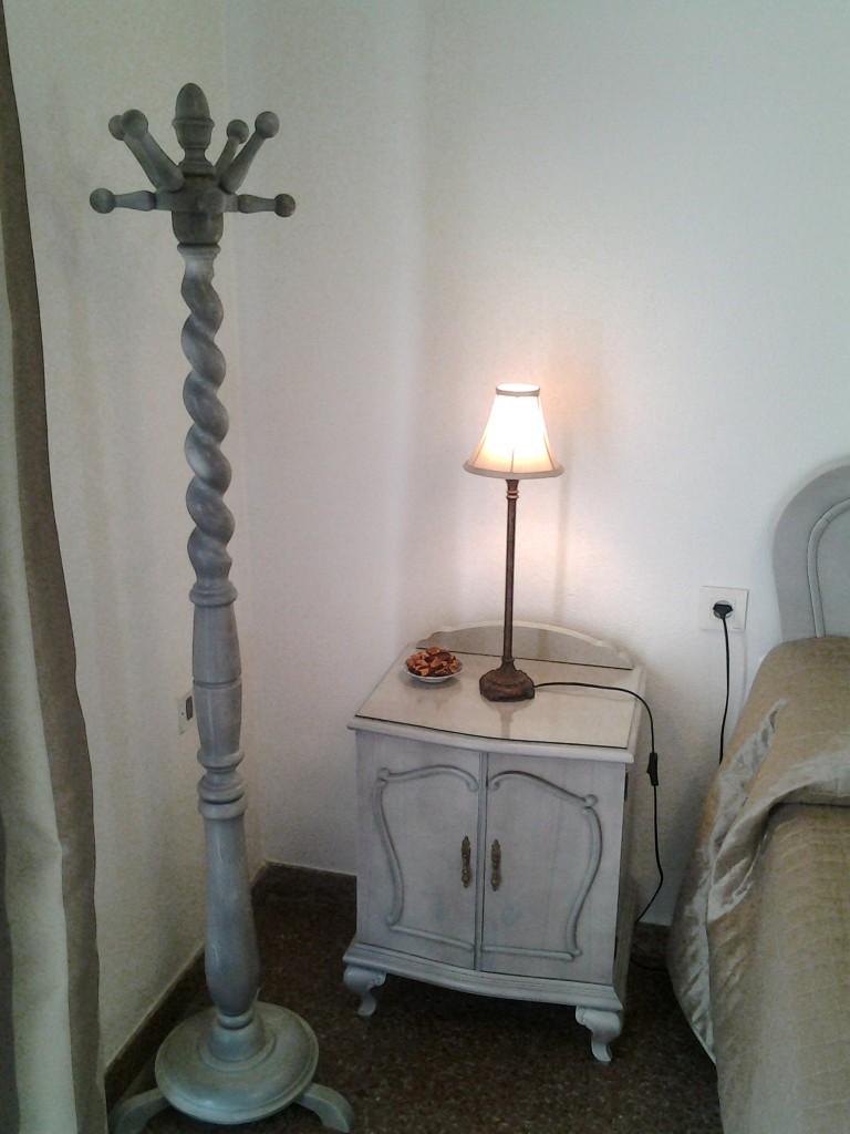 Restauraci n de muebles vintage en alicante galva - Muebles restaurados vintage ...
