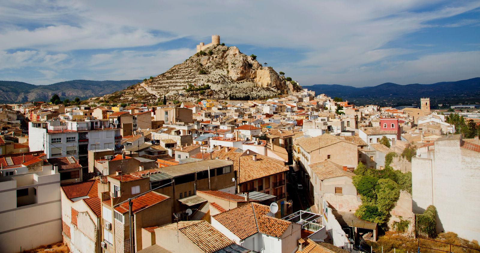 Fuente: www.feriasanisidrocastalla.com