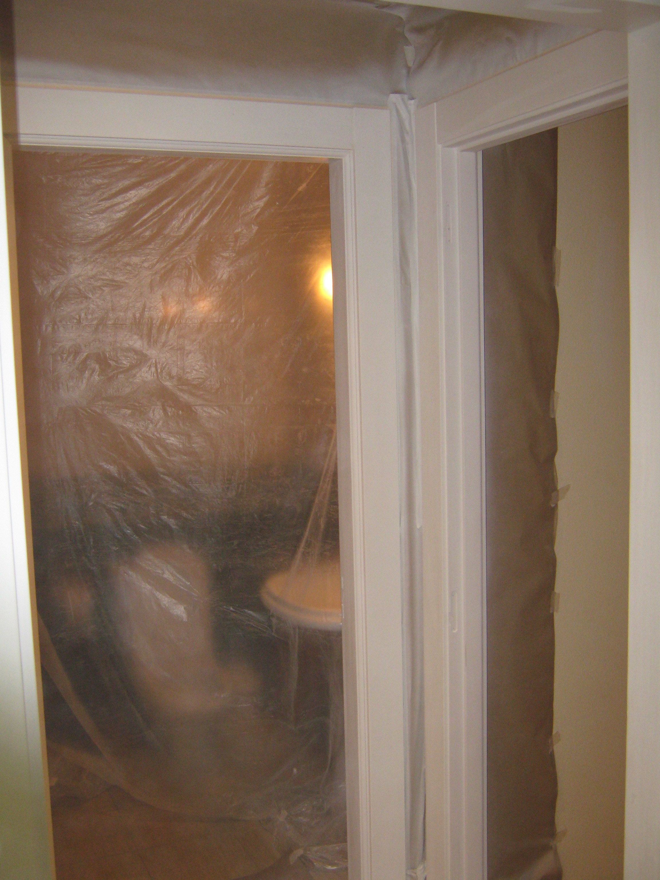 Lacados barnizados Interior vivienda