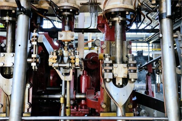 Maquinaria industrial en Galvañ Lacados