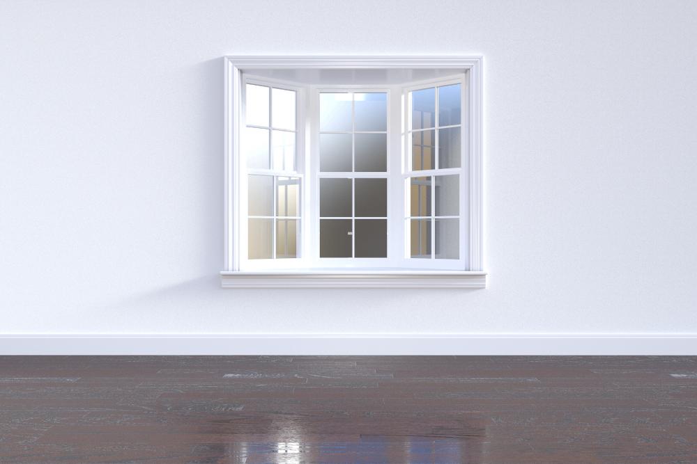 Lacado de ventanas para renovar la imgane del hogar