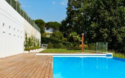 Recomendaciones para mantener tu piscina en buenas condiciones todo el año